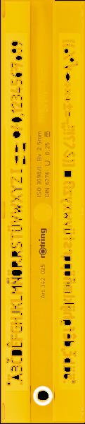 Scriere Profil Z-823