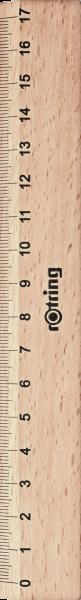 Plata lemn